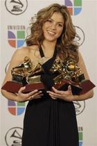 Премия Latin Grammy Awards 2006