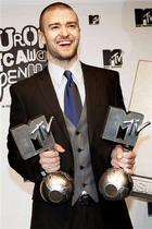 MTV Europe Awards 2006
