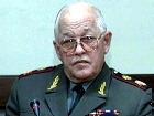 Скончался бывший министр обороны России маршал Сергеев