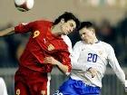 Футбольная сборная России уделала Македонию