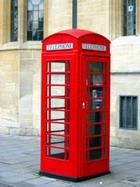Новые символы Англии