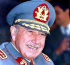 У диктатора Пиночета инфаркт