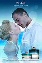 Аура для нее и для него: парные ароматы от Van Gils