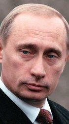 Президент России признан человеком года 2006
