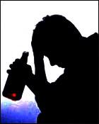 Найден способ избавиться от алкогольной зависимости