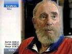 Фидель Кастро медленно идет на поправку