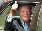 Американские президенты простились с Фордом
