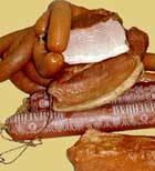 Пять самых вредных для здоровья продуктов