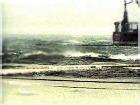 Ураган приближается к Сахалину и Курилам
