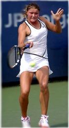 Сафина победила на турнире ВТА