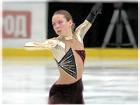 Шестнадцатилетняя Ксения Доронина стала чемпионкой России по фигурному катанию