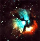 Составлена трехмерная схема темной материи