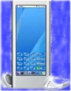 """Сотовый телефон """"iPhone"""" от фирмы Apple - революция в мире мобильников"""