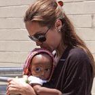 Спецменю для сына Анджелины Джоли