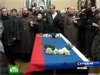 Останки белого генерала Каппеля перезахоронили