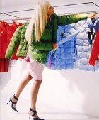 Мода на дешёвые вещи