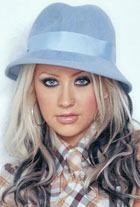 Аромат от Christina Aguilera