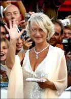 Королева Хелен Миррен