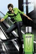 Полный вперед!: новый мужской аромат Joop! Go