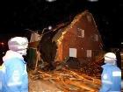 Ураган в Европе бушует - уже 29 погибших