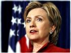 Хиллари Клинтон начала свою борьбу за президентский пост