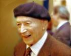 Легенде русского балета Игорю Моисееву исполнился 101 год