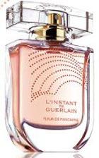 Лимитированные выпуски от Guerlain – женский L`Instant de Guerlain Fleur de Mandarine и мужской L`Instant de Guerlain pour Homme Cristaux d`Agrumes