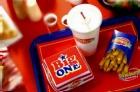 Американцев приучают кушать правильно и полезное