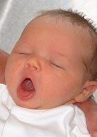 Крупный вес новорождённого – это хорошо?