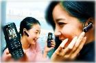 Новый видеотелефон от LG-SH110