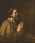 Рембрандт ушел с молотка за 25,8 млн долларов