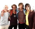 Rolling Stones заработали больше всех остальных музыкантов