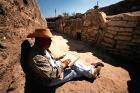 Археологи нашли древний город ольмеков