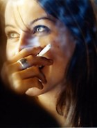 Курение: битва против смерти