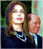 Сильвио Берлускони оскорбил жену, но извинился