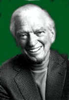 Известнейший писатель Сидни Шелдон скончался за 2 недели до своего 90-летия