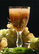 Виноградный сок вместо красного вина