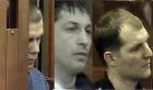 Террористам, устроившим взрывы в московском метро, воли не видать пожизненно