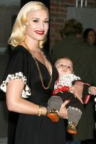 Гвен Стефани – самая модная звёздная мама