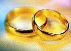 Носить обручальные кольца вредно! Но только мужчинам
