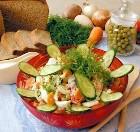 Как избавиться от лишних калорий, не меняя ежедневного рациона?