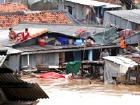 Россиянин, пропавший во время наводнения в Джакарте, обнаружен живым