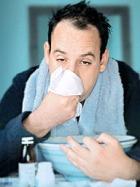 Депрессия и кашель: что общего?
