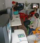 Видеоигры: вред или польза?