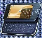 """Samsung Ultra Smart F700 - телефон с полной клавиатурой - очередной """"убийца"""" iPhone"""