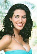 Нашлась Мисс Бразилия -2002