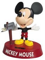 Суд решит, откуда появился Микки Маус