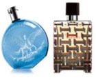 Hermes представил свои знаменитые ароматы в коллекционных флаконах