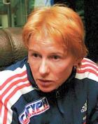 Чемпионка мира Ольга Завьялова собирается взять перерыв на год
