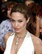 Анджелина Джоли в Совете по международным отношениям